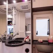 Fiat Ducato Benimar Sport 323 baño