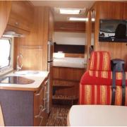 venta-autocaravana-de-2-mano-oviedo-euramobil-style-660-hb-vista-interior