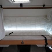 cama basculante
