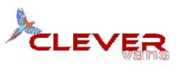 Logo Clever Vans
